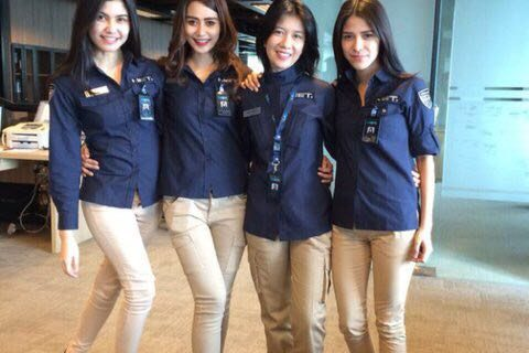 Konveksi PDH Bengkulu